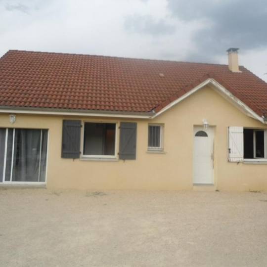 PLANET'IMMO : House | SAINT-ANDRE-LE-GAZ (38490) | 96.00m2 | 224 000 €