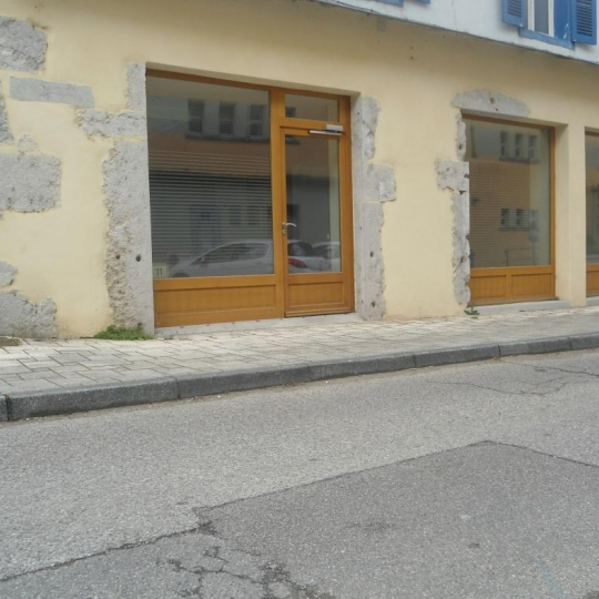 PLANET'IMMO : Local / Bureau | LE PONT-DE-BEAUVOISIN (38480) | 117.00m2 | 133 000 €