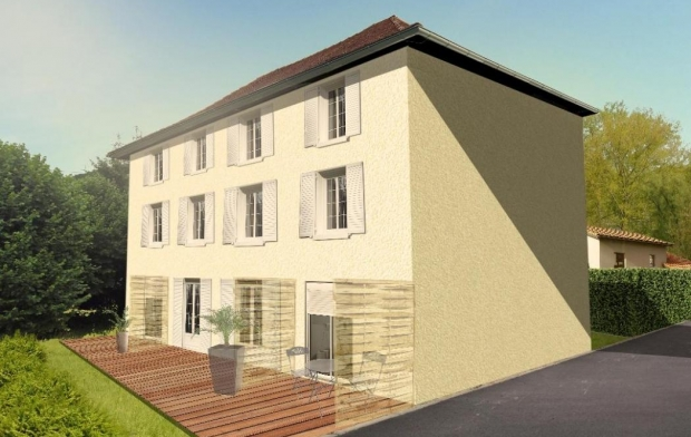 PLANET'IMMO Appartement | APPRIEU (38140) | 78 m2 | 186 900 €