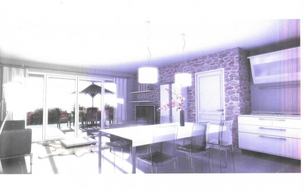 PLANET'IMMO Appartement | RIVES (38140) | 42 m2 | 154 012 €