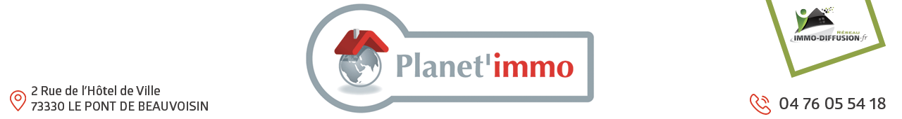 PLANET'IMMO